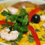 Seafood Curry  - Causeway Bay