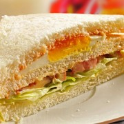 Tea Room Sandwich Set - Double Assortments - Causeway Bay