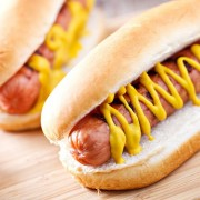 Signature 8-inch Hot Dog - Causeway Bay