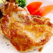 Pan-fried Pork Chop or Steak or Chicken Steak or Chicken Wings with Rice - Causeway Bay
