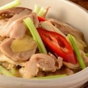 咸菜胡椒豬肚雞煲 - 銅鑼灣分店